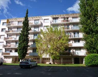Vente Appartement 5 pièces 83m² Meylan (38240) - photo