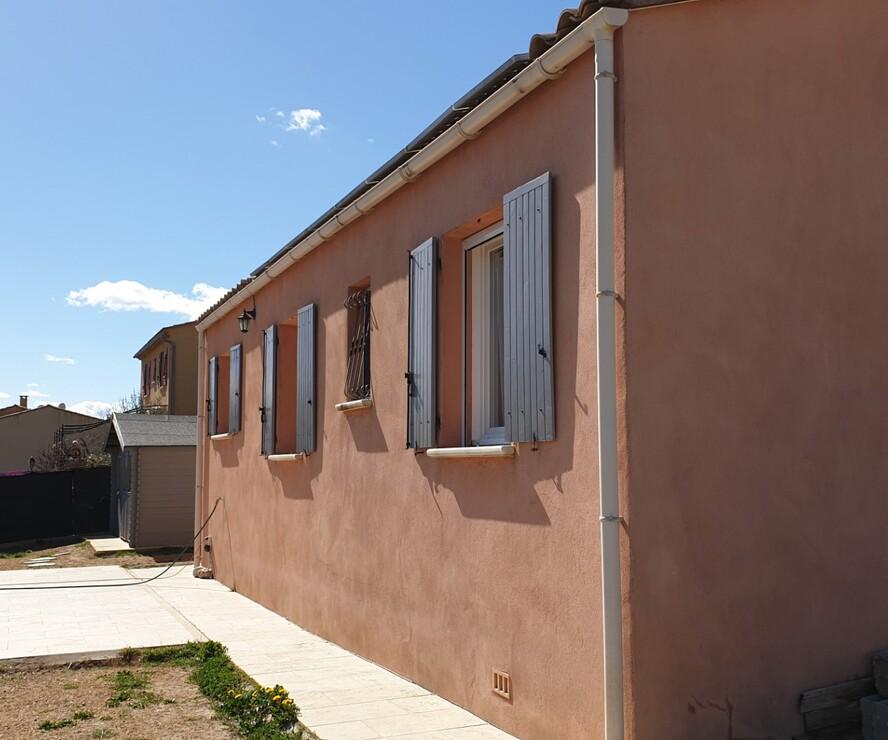 Vente Maison 6 pièces 89m² Villars (84400) - photo