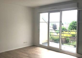 Vente Appartement 3 pièces 57m² Le Plessis-Belleville (60330) - photo