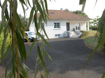 Vente Maison 6 pièces 125m² Puy-Guillaume (63290) - photo