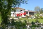 Vente Maison 6 pièces 190m² Bossieu (38260) - Photo 1