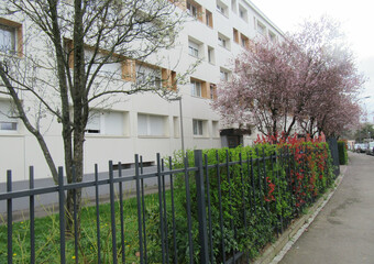 Location Appartement 4 pièces 72m² Saint-Priest (69800) - photo