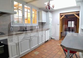 Vente Maison 6 pièces 90m² Annœullin (59112) - photo