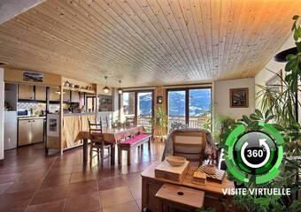 Sale Apartment 4 rooms 161m² VERSANT DU SOLEIL - photo