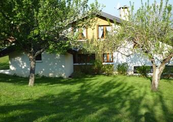Vente Maison 7 pièces 144m² Les Adrets (38190) - Photo 1