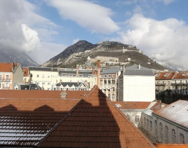 Location Appartement 2 pièces 53m² Grenoble (38000) - photo