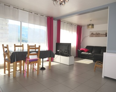 Vente Appartement 3 pièces 80m² Grenoble (38100) - photo