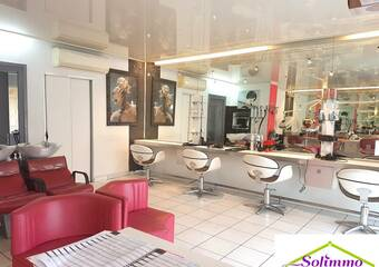 Vente Local commercial 2 pièces 53m² Les Abrets (38490) - photo