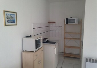Renting Apartment 1 room 27m² Tournefeuille (31170) - Photo 1