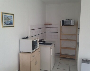 Renting Apartment 1 room 27m² Tournefeuille (31170) - photo