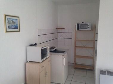 Renting Apartment 1 room 27m² Tournefeuille (31170) - photo