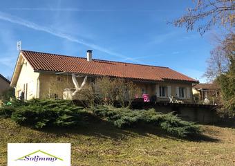 Vente Maison 4 pièces 90m² Saint-Victor-de-Morestel (38510) - Photo 1