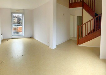 Location Appartement 3 pièces 77m² Gravelines (59820) - Photo 1