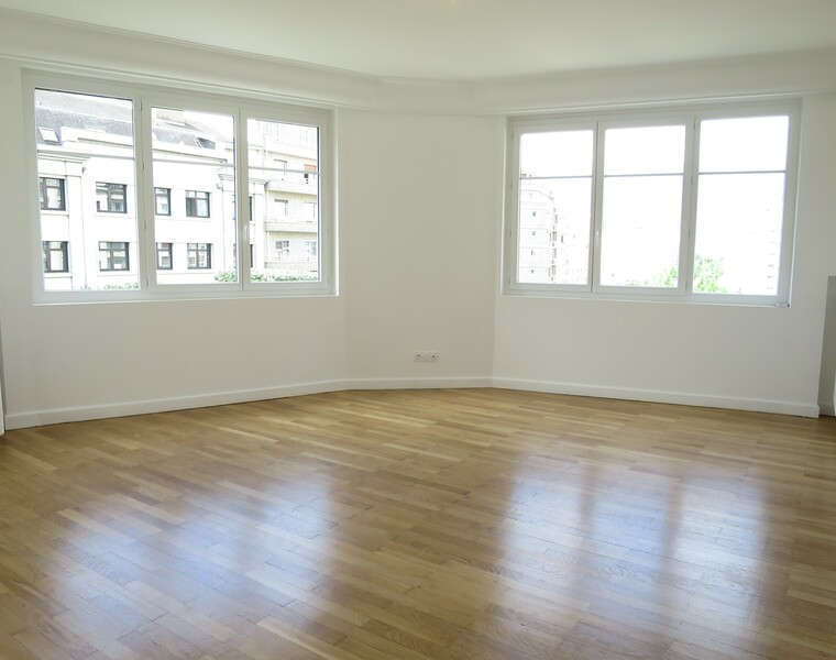 Location Appartement 4 pièces 102m² Grenoble (38000) - photo