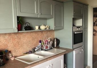 Location Appartement 4 pièces 93m² Lyon 08 (69008) - photo
