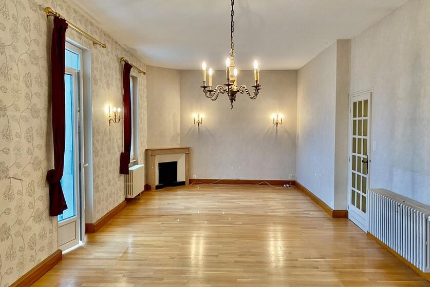 Vente Maison 6 pièces 152m² Tain-l'Hermitage (26600) - photo