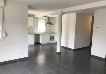 Location Appartement 4 pièces 103m² Damblain (88320) - Photo 1