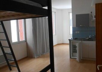 Location Appartement 1 pièce 34m² Chauny (02300) - Photo 1