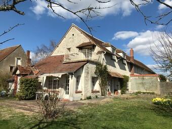 Vente Maison 5 pièces 165m² Beaulieu-sur-Loire (45630) - Photo 1