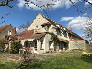 Vente Maison 5 pièces 165m² Beaulieu-sur-Loire (45630) - photo