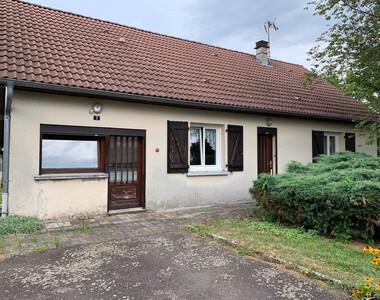 Vente Maison 5 pièces 112m² La Chapelle-lès-Luxeuil (70300) - photo