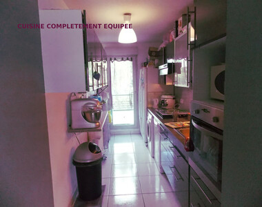 Vente Appartement 3 pièces 57m² Saint-Fons (69190) - photo