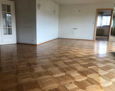 Vente Appartement 6 pièces 157m² Mulhouse (68100) - photo