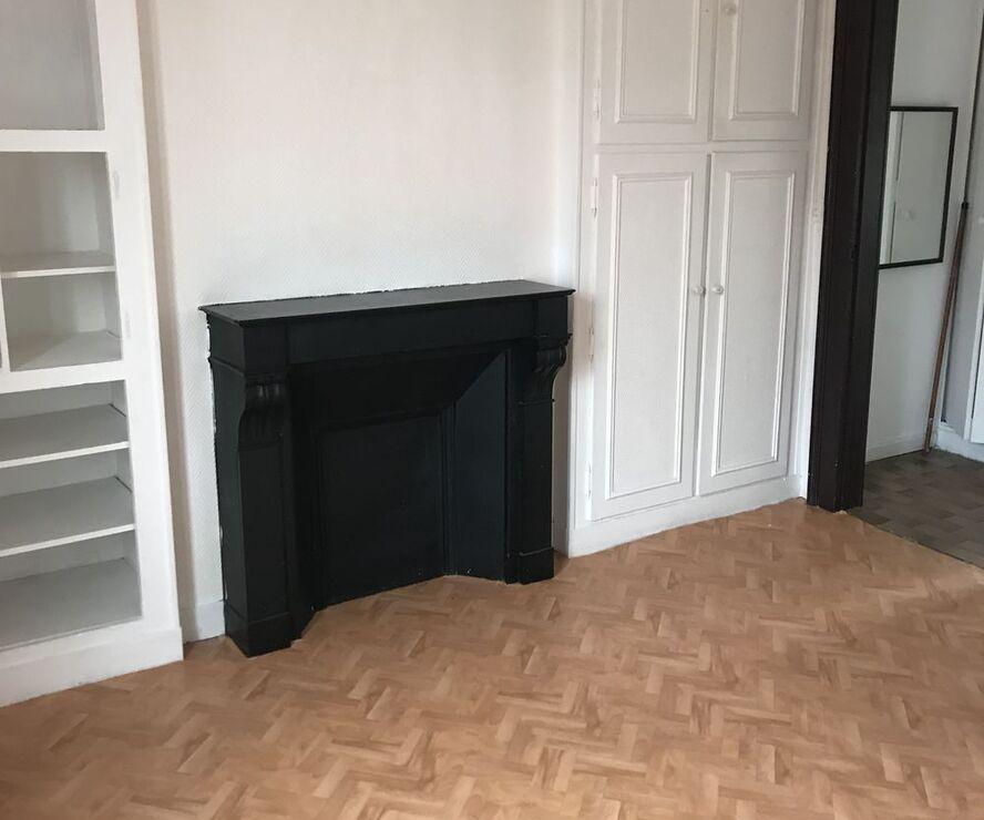Vente Appartement 1 pièce 25m² Le Havre (76600) - photo