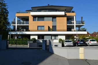 Vente Appartement 3 pièces 68m² La Roche-sur-Foron (74800) - photo