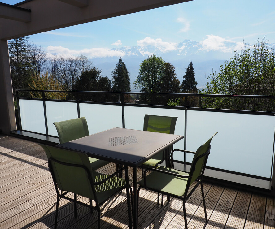 Vente Appartement 4 pièces 92m² Biviers (38330) - photo
