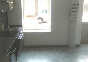 Location Appartement 2 pièces 35m² Neufchâteau (88300)