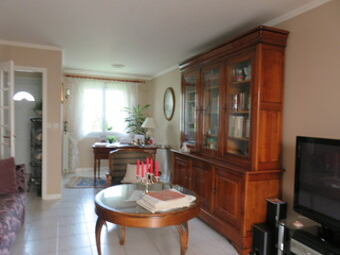 Vente Maison 6 pièces 130m² Lesménils (54700) - photo