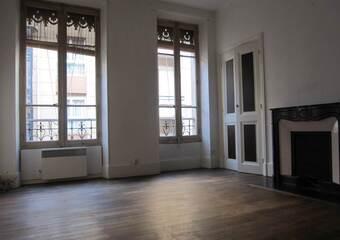 Location Appartement 1 pièce 44m² Grenoble (38000) - photo