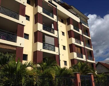 Location Appartement 2 pièces 36m² Sainte-Clotilde (97490) - photo