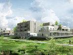 Vente Appartement 3 pièces 63m² Ostwald (67540) - Photo 1