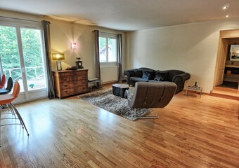 Vente Appartement 4 pièces 95m² Monnetier-Mornex (74560) - photo