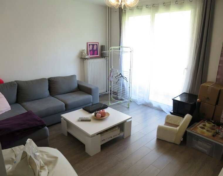 Location Appartement 3 pièces 58m² Saint-Martin-d'Hères (38400) - photo