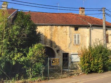 Vente Maison 3 pièces 100m² Arbecey (70120) - photo