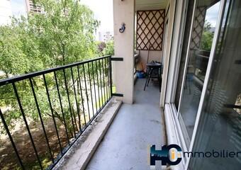 Vente Appartement 4 pièces 83m² Chalon-sur-Saône (71100) - photo