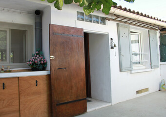 Vente Maison 5 pièces 74m² Cavaillon (84300)
