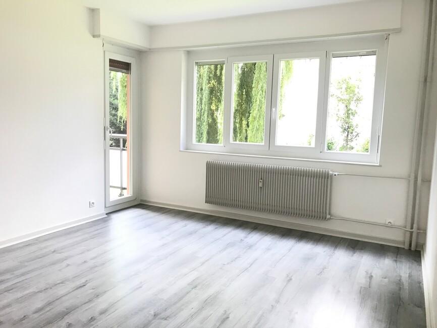 Vente appartement 4 pi ces mulhouse 68100 411598 - Appartement meuble mulhouse ...