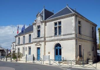 Vente Maison 6 pièces 143m² La Rochelle (17000) - Photo 1
