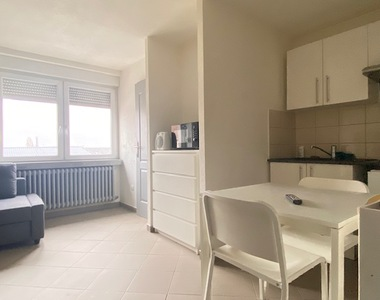 Location Appartement 1 pièce 19m² Hagondange (57300) - photo