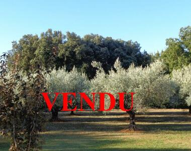 Vente Terrain 472m² Lauris (84360) - photo