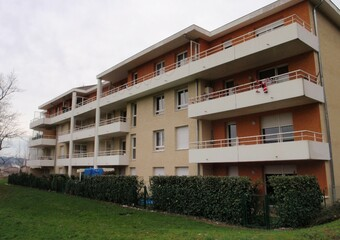 Location Appartement 4 pièces 82m² Rumilly (74150) - Photo 1