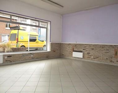 Vente Local commercial 3 pièces 70m² Hazebrouck (59190) - photo