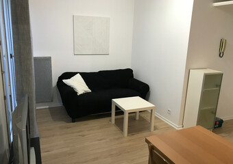 Renting Apartment 2 rooms 31m² Toulouse (31100) - photo