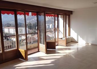 Vente Appartement 3 pièces 99m² Échirolles (38130) - photo