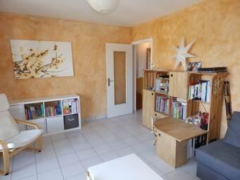 Sale Apartment 3 rooms 60m² Seyssins (38180) - photo