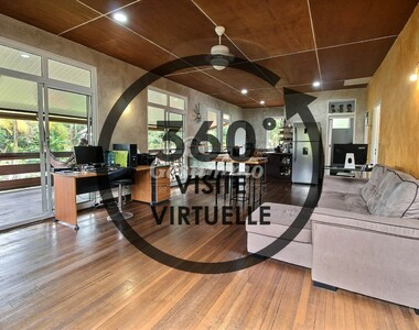 Vente Maison 7 pièces Cayenne (97300) - photo